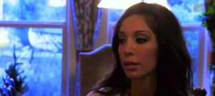 Farrah on Teen Mom OG