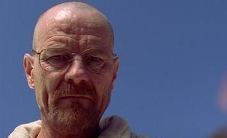 Breaking Bad Teaser: It's Just Chemistry...
