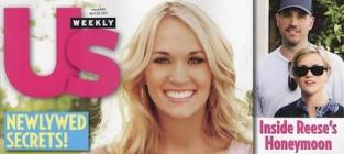 Carrie Underwood on Marriage: A Challenge!