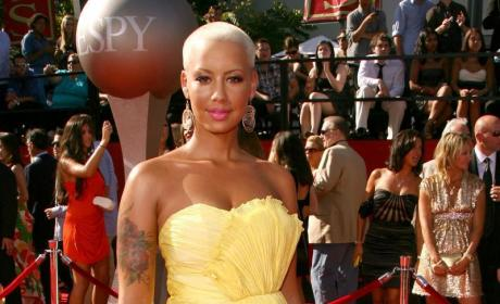 ESPY Awards Fashion Face-Off: Amber Rose vs. Ashley Greene