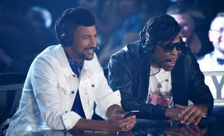 Key & Peele Open the MTV VMAs