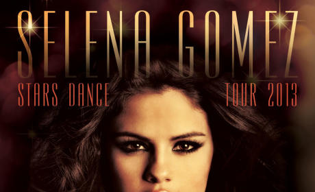 Selena Gomez World Tour: Announced!