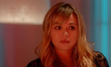 Brittany Murphy Movie Reenacts Simon Monjack Romance, Actress' Career Struggles