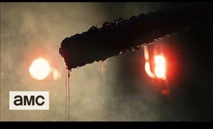 The Walking Dead Season 7 Trailer: Who Dies?!?