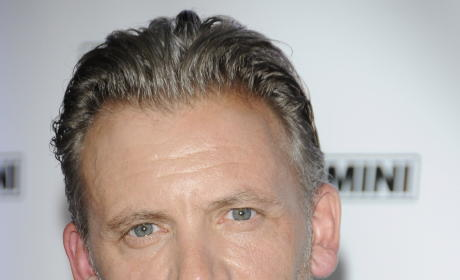Callum Keith Rennie Cast in Fifty Shades of Grey As...