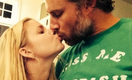 "Jessica Simpson Defends ""Fifty Shades of Johnson"" Photos: These Things Happen!"