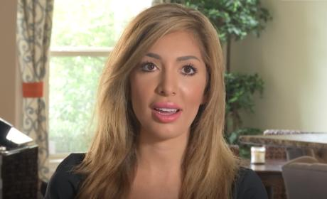 Farrah Abraham: Sophia Made Me Buy That $64K Engagement Ring!