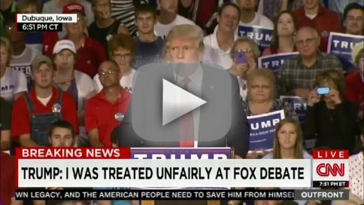 Hey, Look Who Donald Trump Insulted Now!