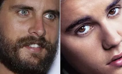Scott Disick to Justin Bieber: I Will F--k You Up!