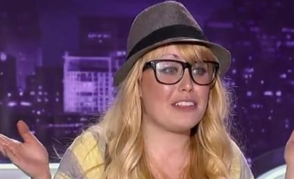 Brittany Zika on American Idol: Better Than She Looks?