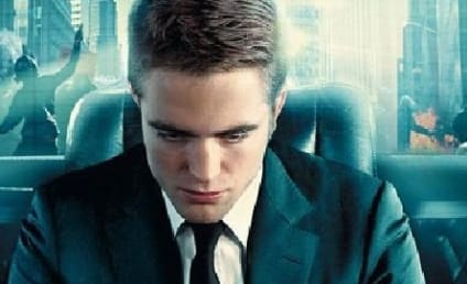 New Cosmopolis Trailer: I Smell Sex All Over You