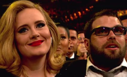 Adele: So Excited For Motherhood!