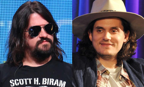 Shooter Jennings on John Mayer: KING Douche!