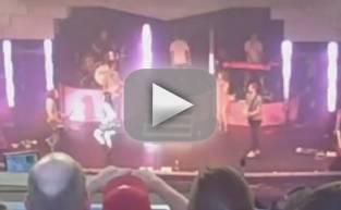 Miranda Cosgrove - BAM (Live)