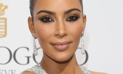 Kim Kardashian Dies; Fowl Play Confirmed