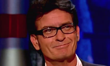 Charlie Sheen Roast Shatters Comedy Central Ratings Record