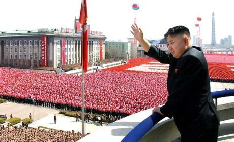North Korea: Pissed at Sanctions, Threatening to Nuke U.S.