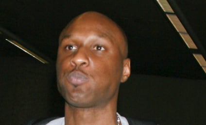 Lamar Odom: Video of NBA Star Popping Pills Leaks Online