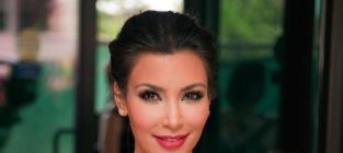 Kim at the White House