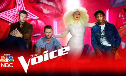 The Voice Results: Who Made the Top 11?