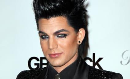 Katy Perry Loves Adam Lambert