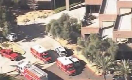 Office Complex Shooting in Phoenix Wounds at Least Three