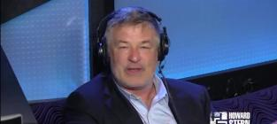 Alec Baldwin Sort of Endorses Donald Trump (Wait... What?!?)