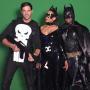 Jeff Dye, Ciara, Russell Wilson