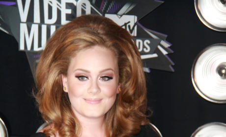 Simon Konecki NOT Married, Adele Insists