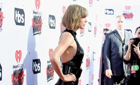Taylor Swift: Butt Implant Photo?
