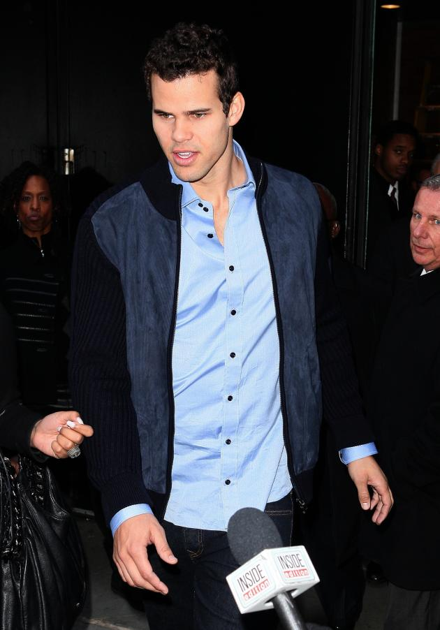 Kris in NYC