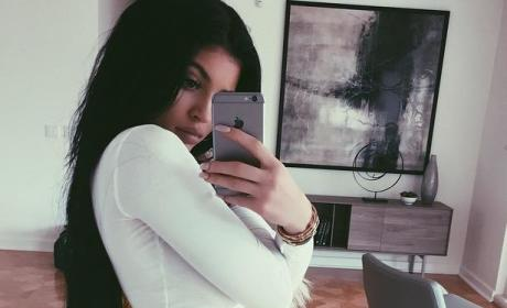 Kylie Jenner: Booty Photo
