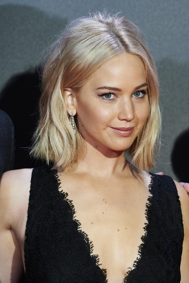 Jennifer Lawrence: Dat... Jennifer Lawrence Imdb