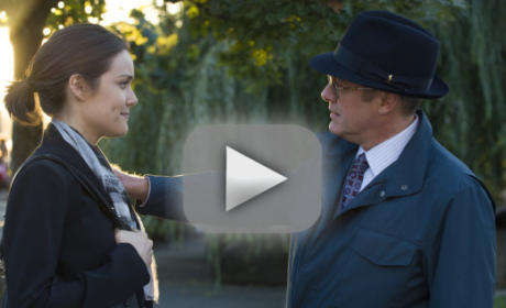 The Blacklist Season 2 Episode 6 Recap: The Anticlimactic Answer