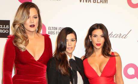 Kardashian Sisters: DISSED By Apple in Latest iPhone Update?!