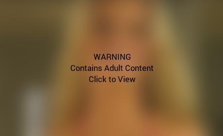 Jessica Simpson Bikini Pic