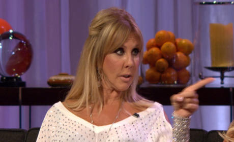 Vicki Gunvalson Defends, Loves Brook Ayers