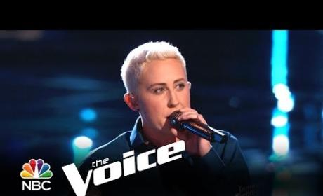 Kristen Merlin - Blown Away (The Voice)