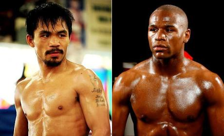 Manny Pacquiao vs. Floyd Mayweather: Will it Happen?