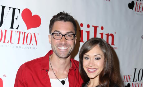 Diana DeGarmo and Ace Young: Married!