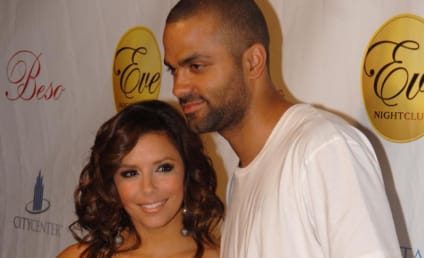 Eva Longoria, Tony Parker Wedding Update