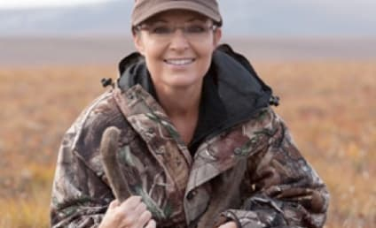 Meet Sarah Palin, Professional Celebrity