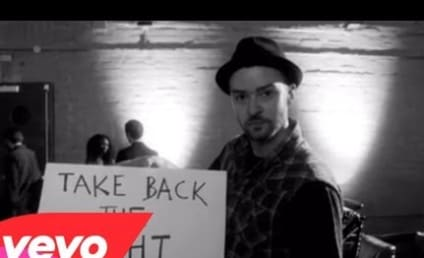"Justin Timberlake ""Take Back the Night"" Single: First Listen!"