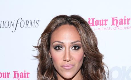 Will you purchase Melissa Gorga's new book?