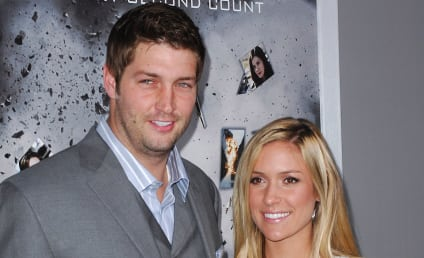 Kristin Cavallari and Jay Cutler: Engaged!