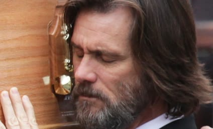 Jim Carrey Accused of Giving Cathriona White STDs By Husband; Star Denies Allegations