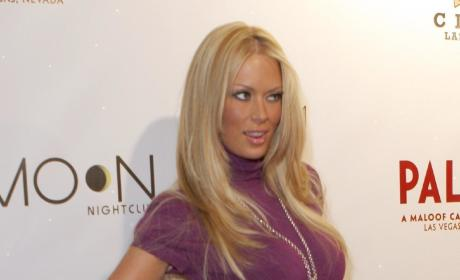 Jenna Jameson Pulls Out of Lingerie Bowl
