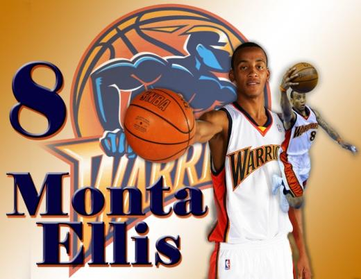 Monta Ellis Wallpaper