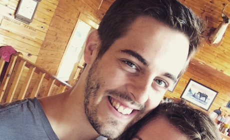 Derick Dillard: Up All Night with Baby Israel! Unable to Focus at Work!