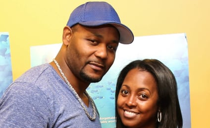 Keshia Knight Pulliam: Husband Files for Divorce, Demands Paternity Test